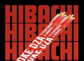 Hibachi - Smoke DZA Feat. Jadakiss & Flipp Dinero