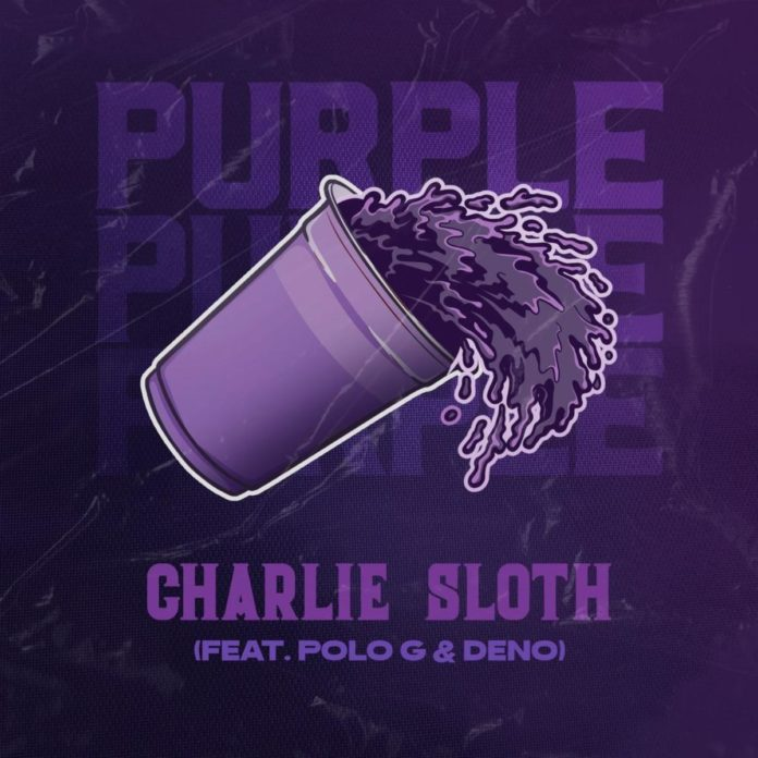 Charlie Sloth Feat. Polo G & Deno