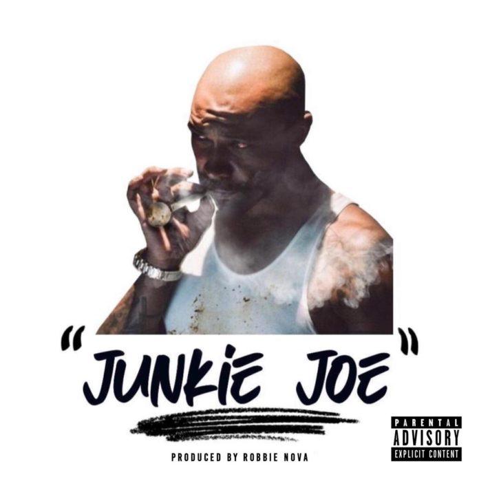 Junkie Joe (Joe Budden Diss) - Troy Ave