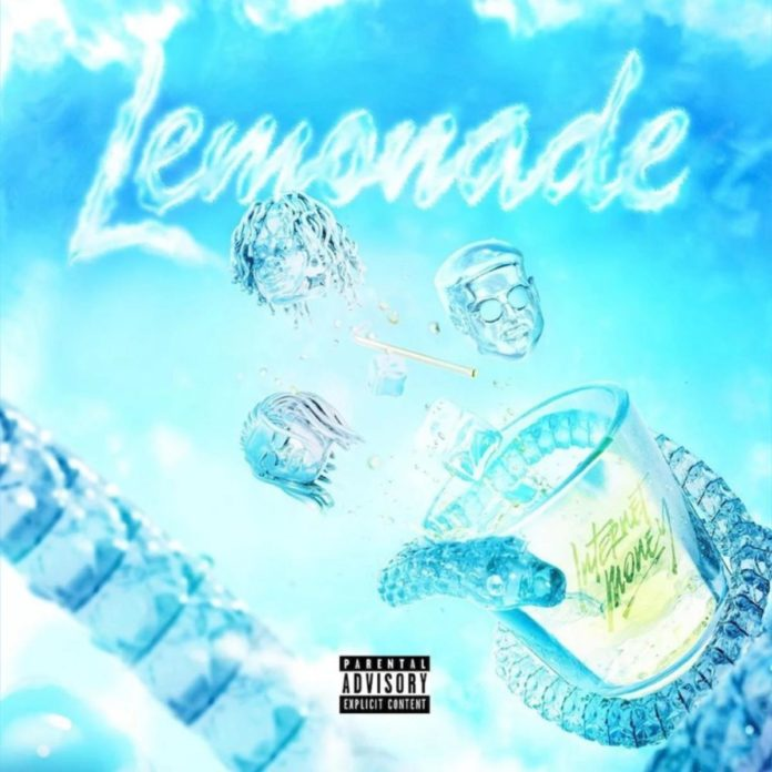 Lemonade - Internet Money Feat. Gunna, Nav & Don Toliver