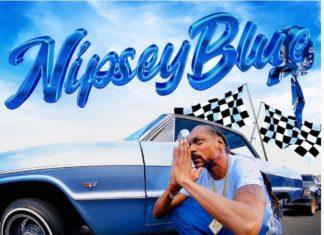 Nipsey Blue - Snoop Dogg