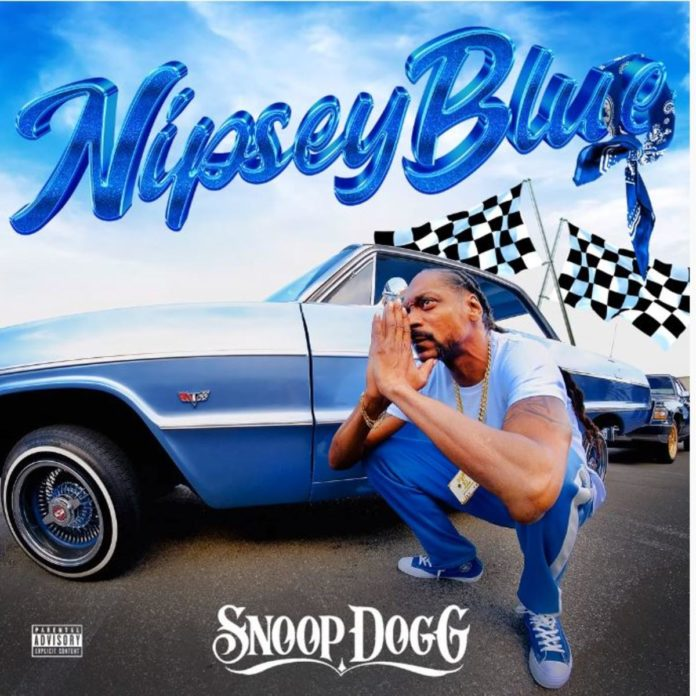 Nipsey Blue - Snoop Dogg