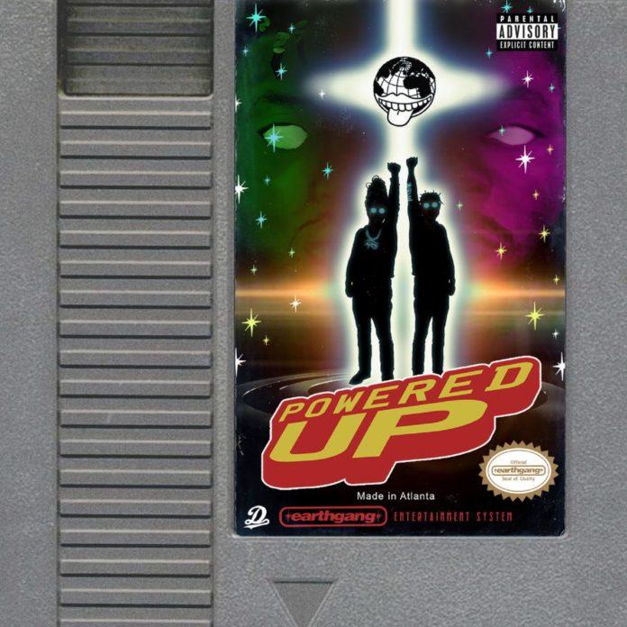 Powered Up - EarthGang
