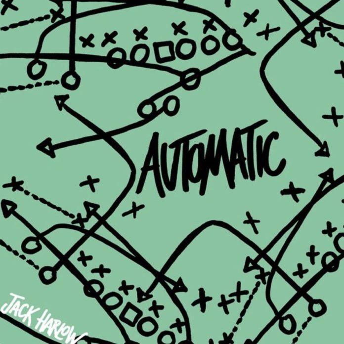 Automatic - Jack Harlow