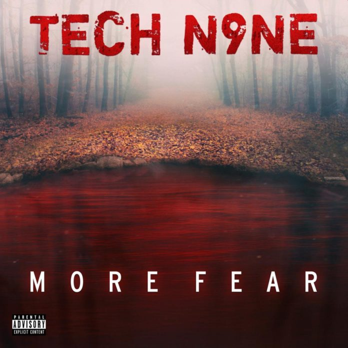 Bitch Slap - Tech N9ne Feat. Hopsin, Corey Taylor & GreatDaeg