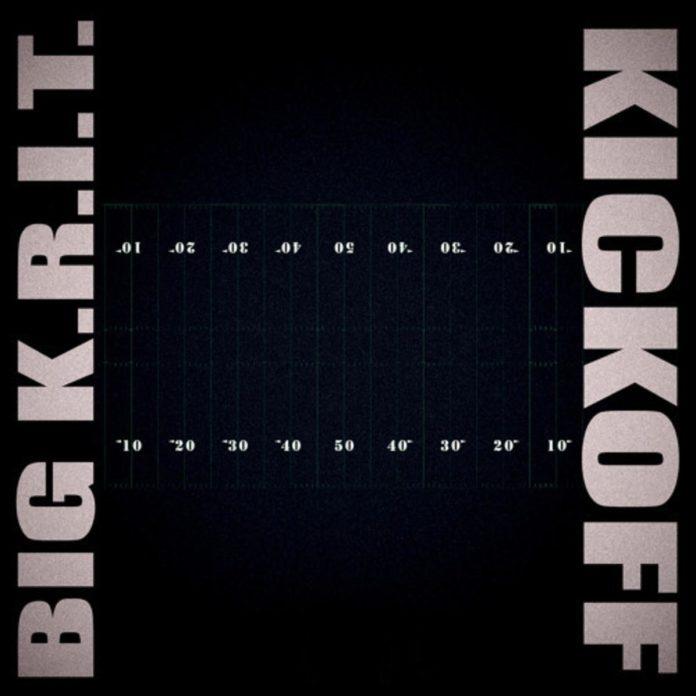 Kickoff - Big K.R.I.T.