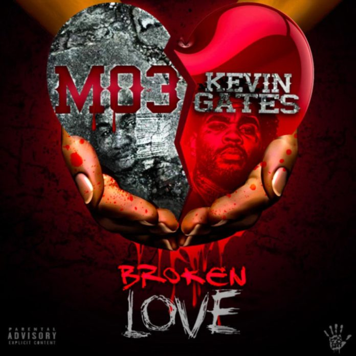 Broken Love - Mo3 Feat. Kevin Gates