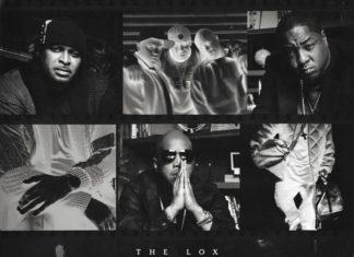 "THE LOX - ""COMEBACK"" (prod. STATIK SELEKTAH)"