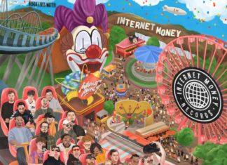 Thrusting - Internet Money Feat. Future & Swae Lee