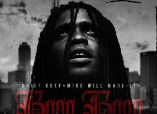 Bang Bang - Chief Keef - Produced by Mike Will Made It