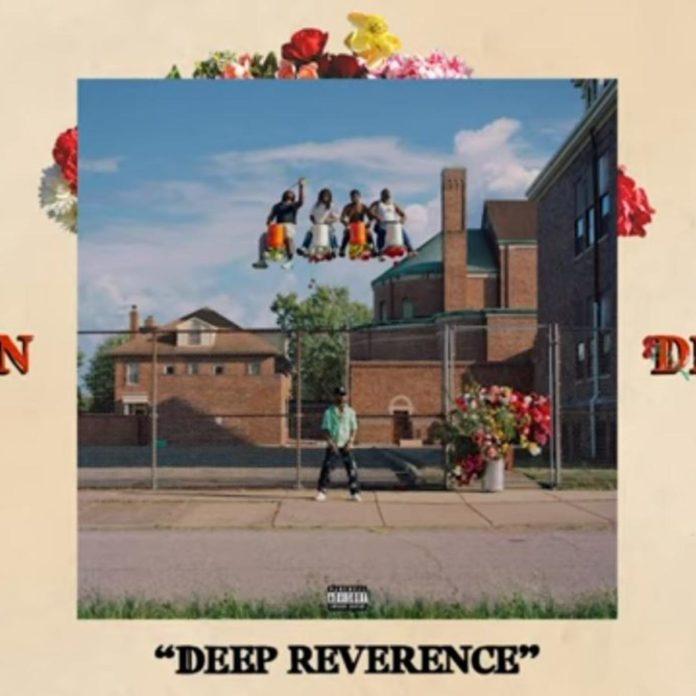 Deep Reverence - Big Sean Feat. Nipsey Hussle