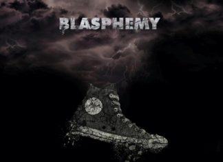 Blasphemy - Locksmith Feat. KXNG CROOKED