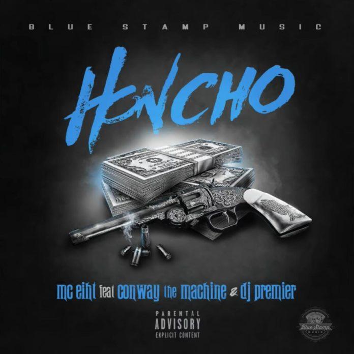 Honcho - MC Eiht Feat. Conway & DJ Premier