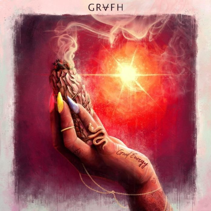 Trappin Out The Hyatt - Grafh Feat. Smoke DZA & El Camino