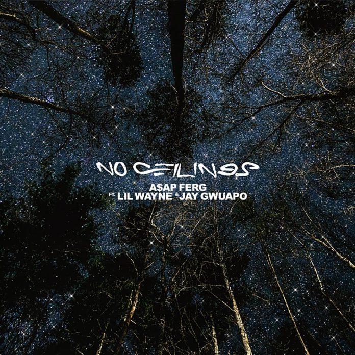 No Ceilings - A$AP Ferg Feat. Lil Wayne & Jay Gwuapo