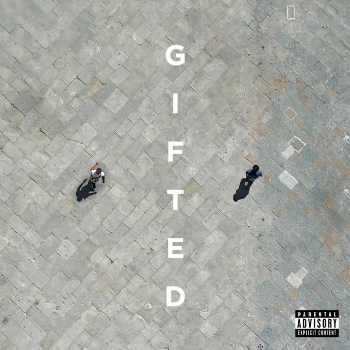 Gifted - Cordae Feat. Roddy Ricch