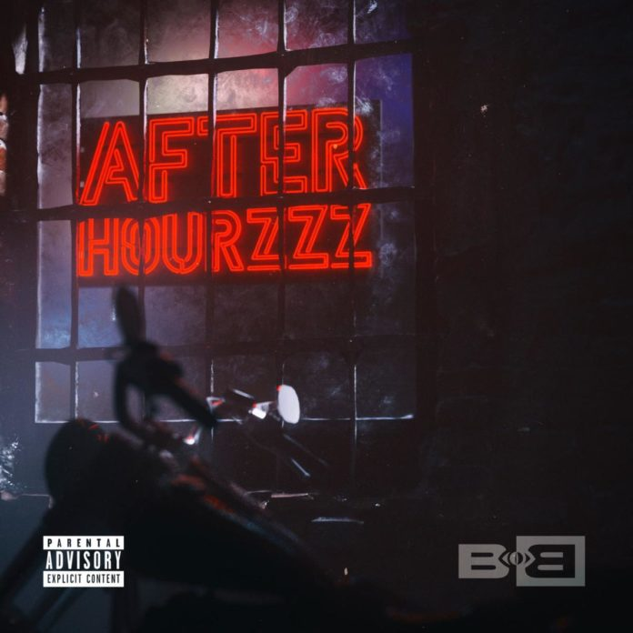 After Hourzzz - B.o.B - Produced by Tay Keith