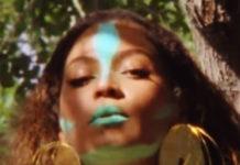 ALREADY - Beyoncé, Shatta Wale, Major Lazer