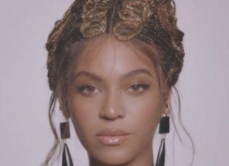 Beyoncé, Blue Ivy, SAINt JHN, WizKid