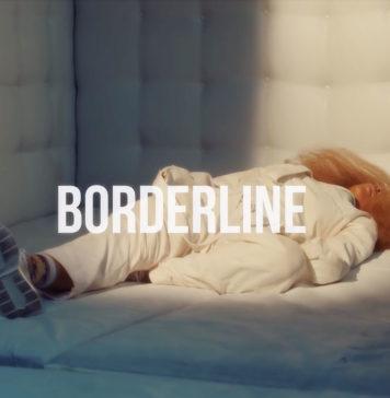 Borderline - Brandy