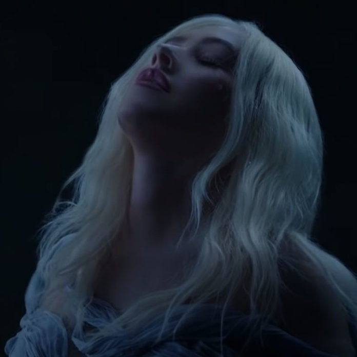 Reflection - Christina Aguilera (2020) (From