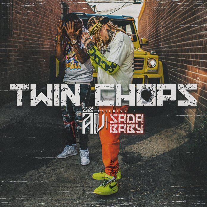 Twin Chops - Sada Baby Feat. 28AV