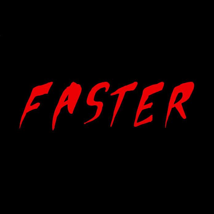 FASTER - Dax Feat. Tech N9ne [Official Music Video]