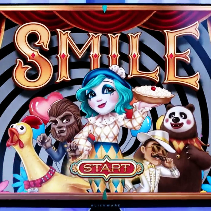 Smile - Katy Perry (Official Video)