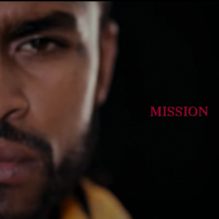 Mission - Dave East ft. Jozzy