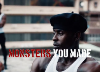 Monsters You Made [Official Music Video] - Burna Boy