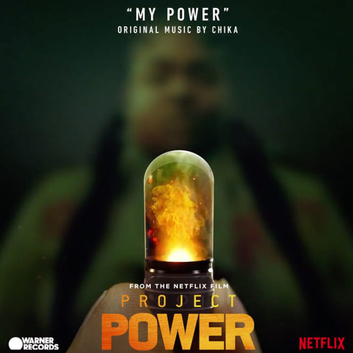 My Power - Chika