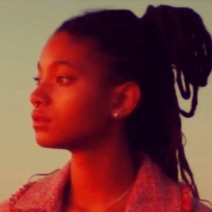 Need To Know - Willow Smith