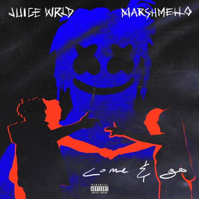 Come & Go - Juice WRLD & Marshmello