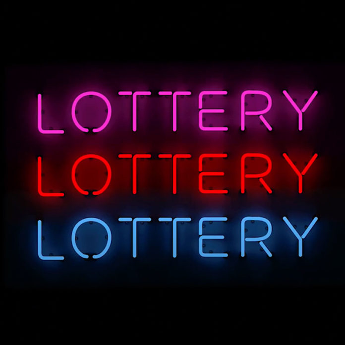 Lottery - Kid Ink