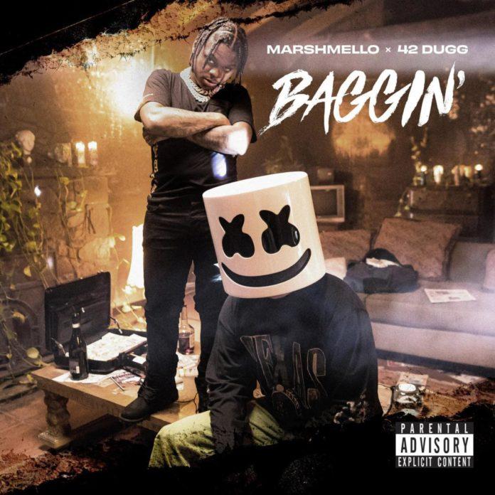 Baggin - Marshmello & 42 Dugg