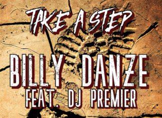 Take A Step - Billy Danze Feat. DJ Premier