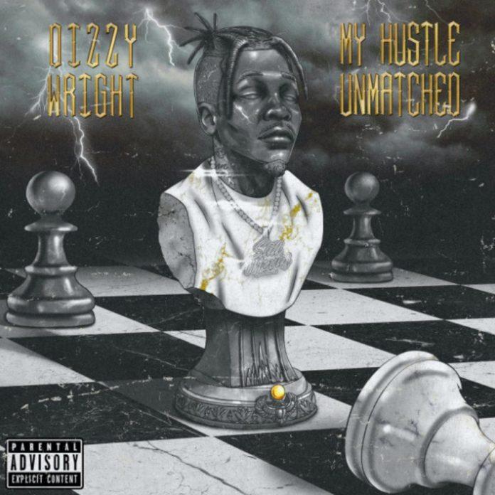 Sick Of Complaining - Dizzy Wright Feat. Beanz