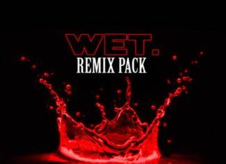 Wet (Remix Pack) - YFN Lucci Feat. Jada Kingdom & Bigga Rankin