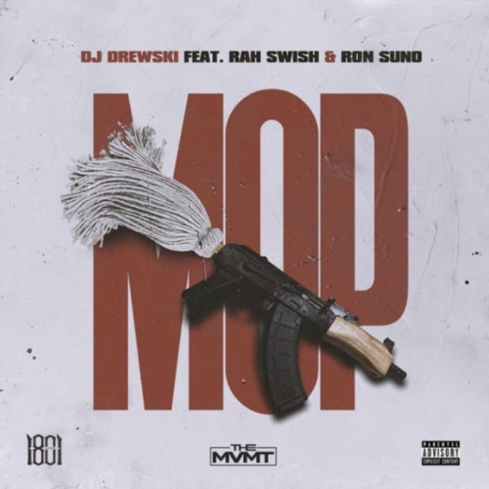 MOP - DJ Drewski Feat. Rah Swish & Ron Suno