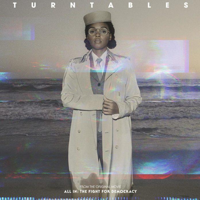 Turntables - Janelle Monae
