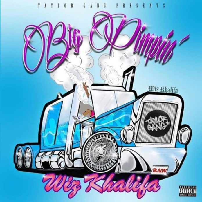 No Time - Wiz Khalifa Produced by Harry Fraud