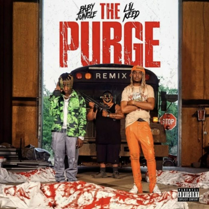 The Purge (Remix) - Baby Jungle Feat. Lil Keed