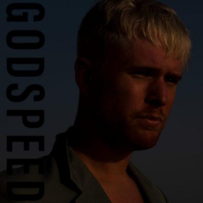Godspeed - James Blake