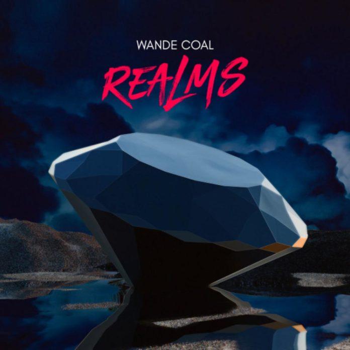 Again (Remix) - Wande Coal Feat. Wale