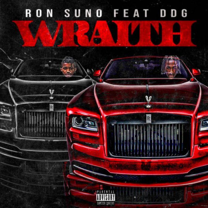 Wraith - Ron Suno Feat. DDG