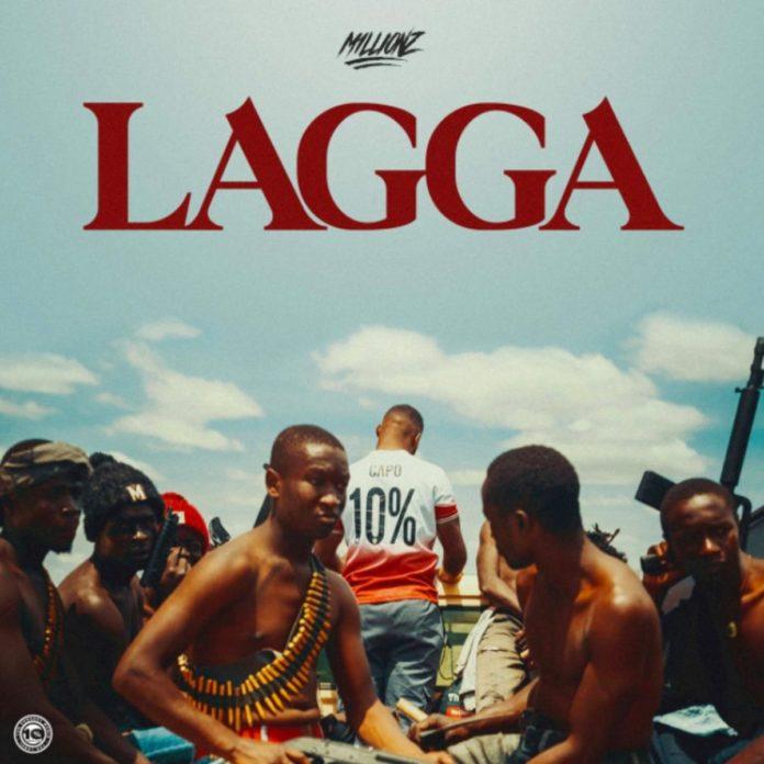 Lagga - M1LLIONZ