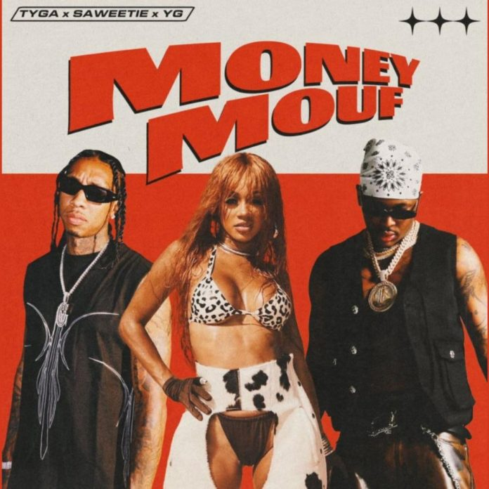 Money Mouf - Tyga Feat. Saweetie & YG