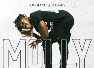MOLLY (Remix) - Foogiano Feat. DaBaby