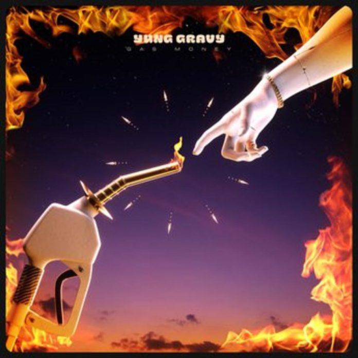 Gas Money - Yung Gravy