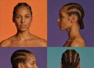 Me x 7 - Alicia Keys Feat. Tierra Whack